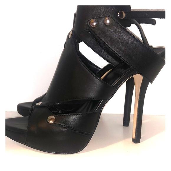 Dior Extreme Gladiator Platform Sandals